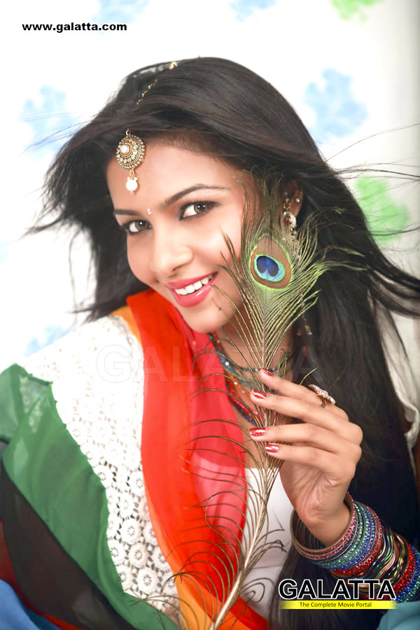 Saranya Nag