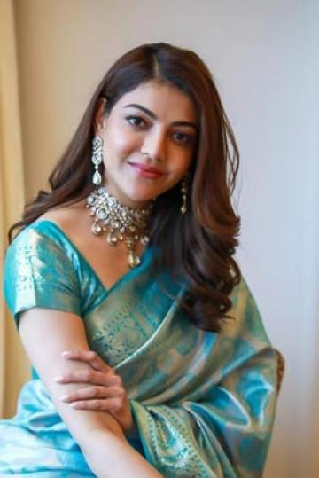Kajal Aggarwal - Tamil Actress Photos Images Pictures
