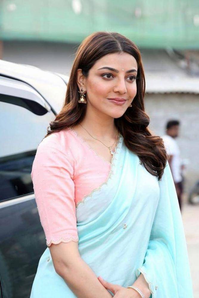 Kajal Aggarwal - Photos Stills Images