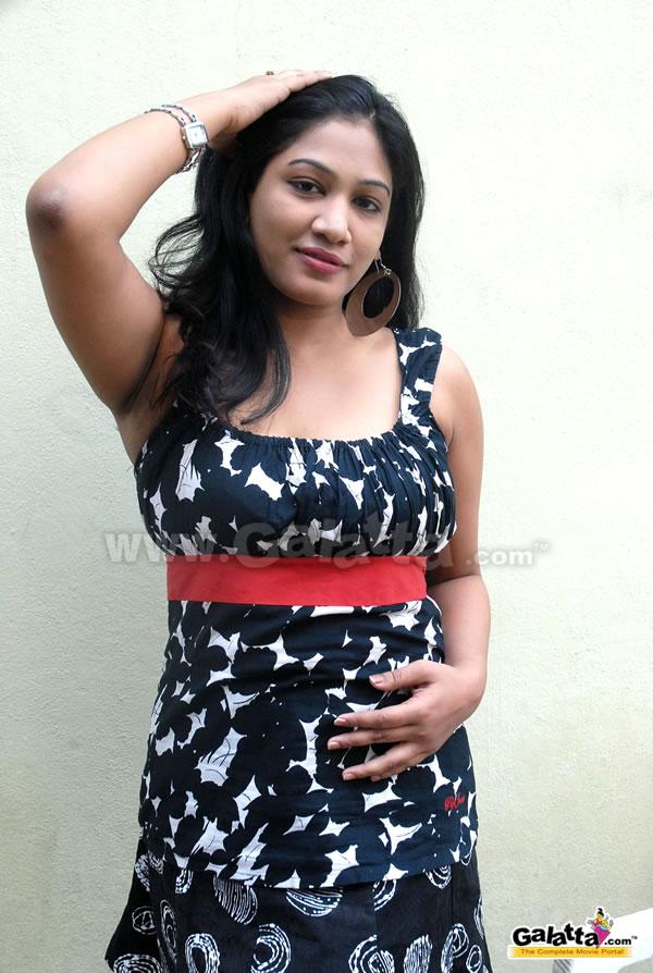 Kalpana Chowdary