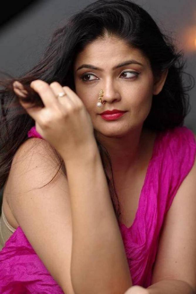 Kalpika Ganesh - Photos Stills Images