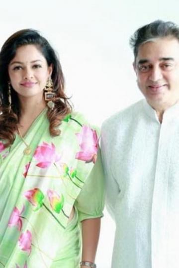 Kamal (aka) Kamal Haasan (aka) Ulaganayagan - Hindi Photos Stills Images