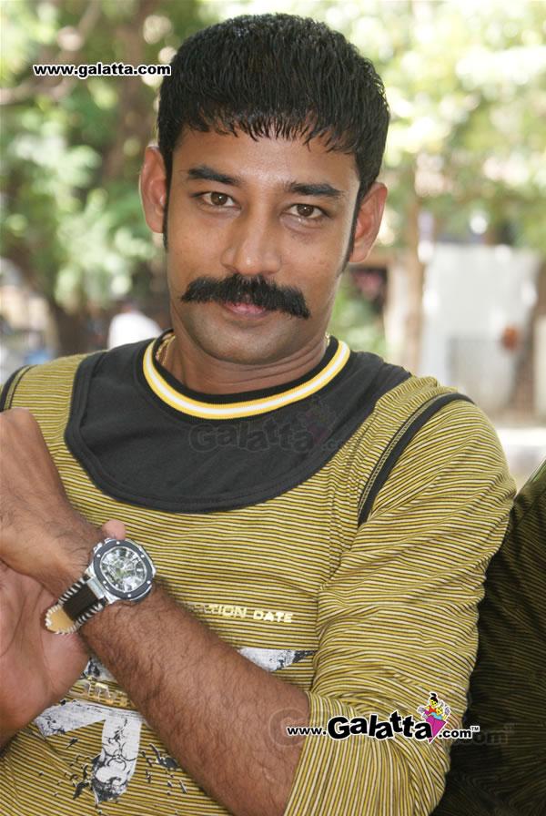 Karate Raja Photos