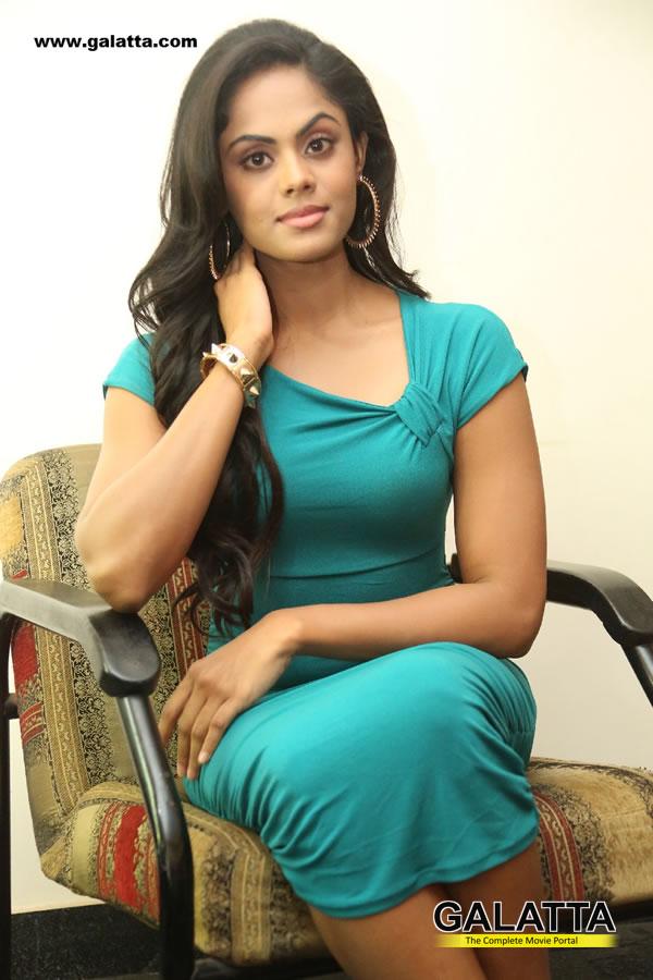 Karthika Nair