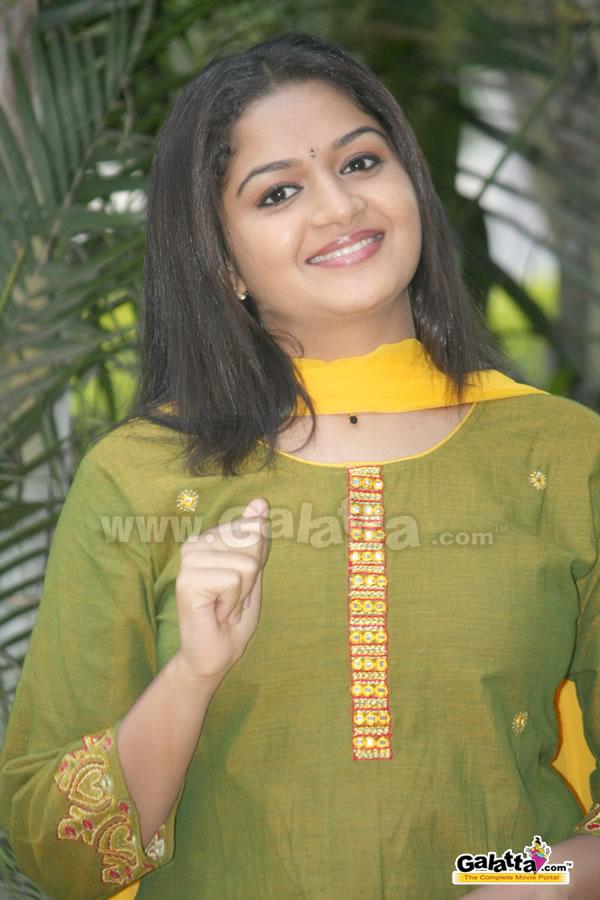 Karthika Mathew