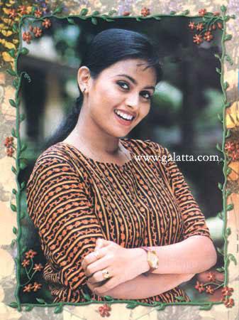 Kaveri (aka) Kalyani