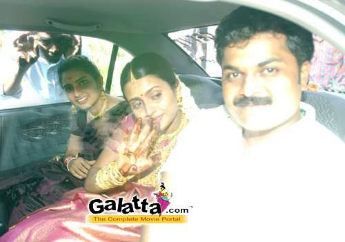 kaveri wedding gallery