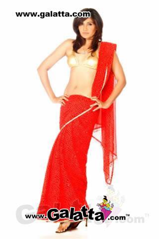 Kavita Verma Model