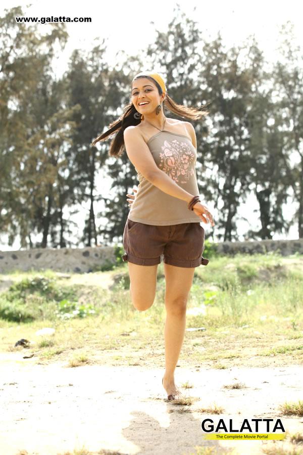 Kavitha Srinivas