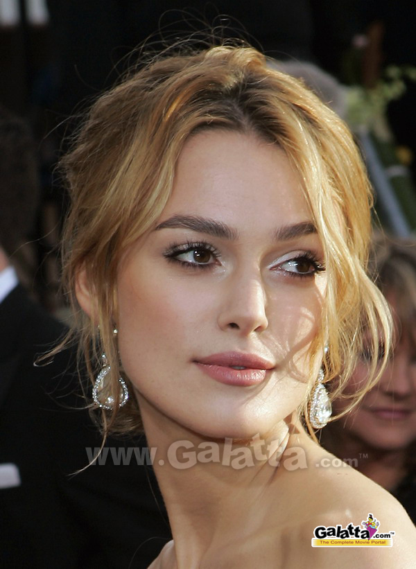 Keira Knightely