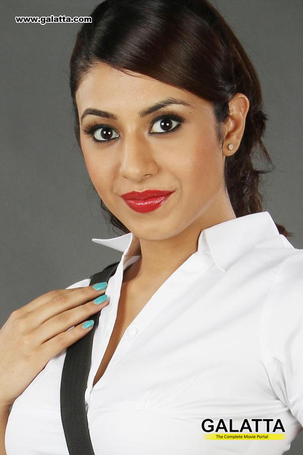 Kiriti Kapoor