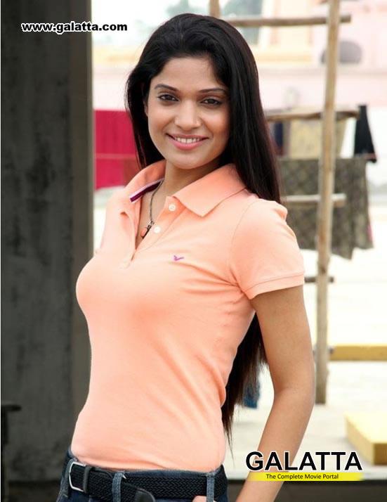 Kkaatyayani Sharma