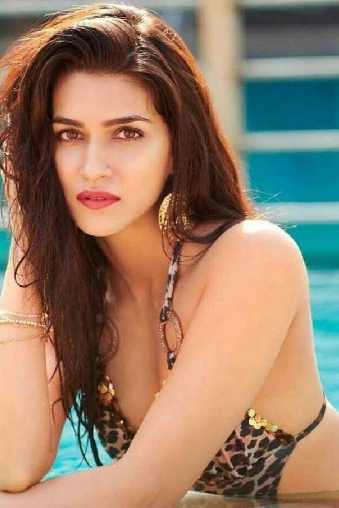 Kriti Sanon - Photos Stills Images