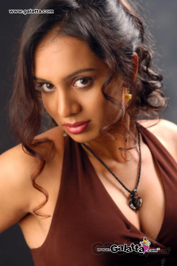 Lakshmi Chandrika