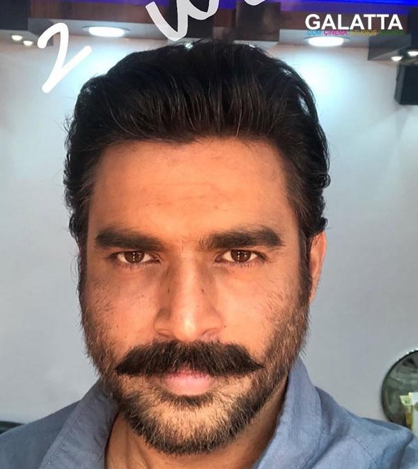 Maddy (aka) R Madhavan (aka) Madhavan