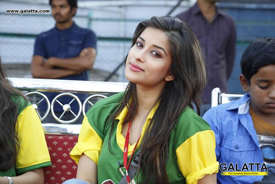 Madhurima Banerjee