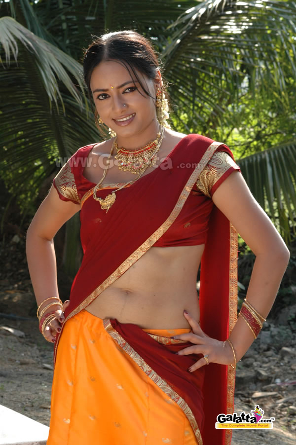Madhusantha