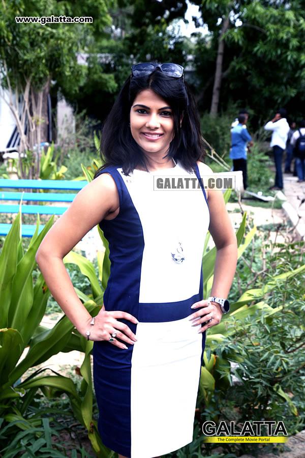 Manissa Sri
