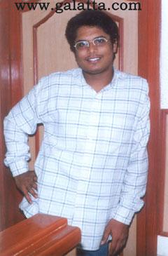 Manoj Bharathiraja