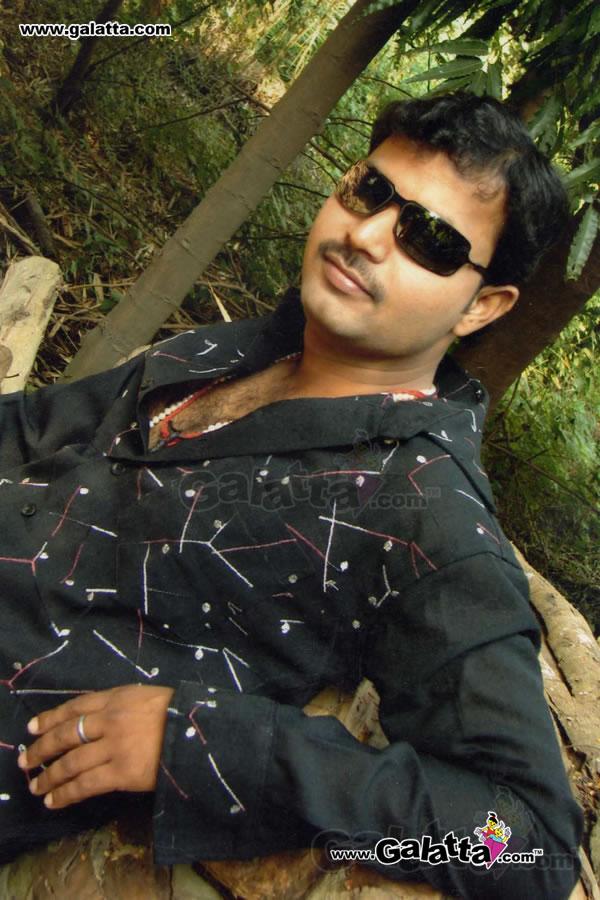 Manoj Mihir