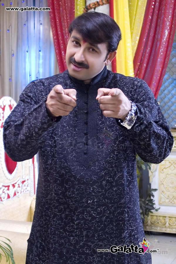 Manoj Tiwari