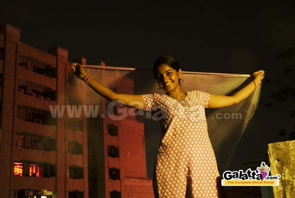 Meera Nandhan