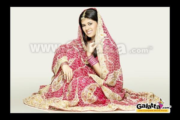 Megha Raj Photos