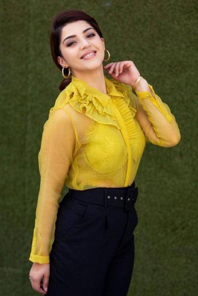 Mehreen Pirzada - Photos Stills Images