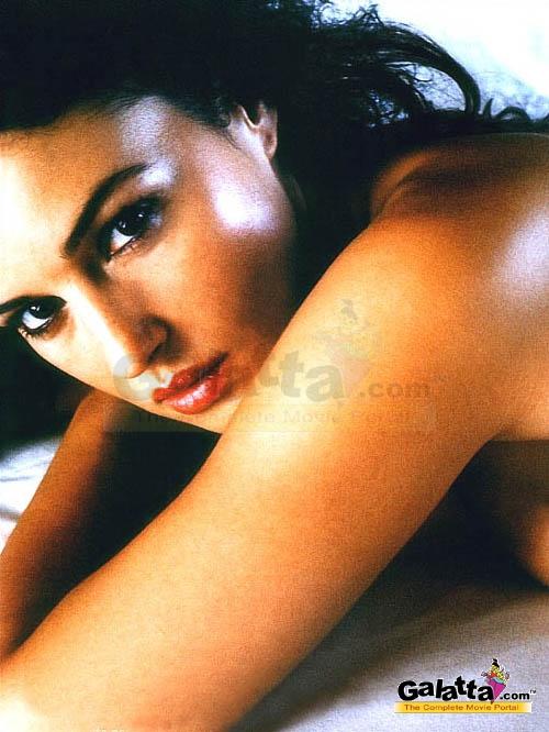 Monica Bellucci Photos