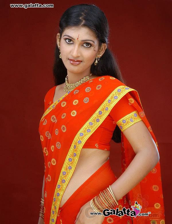 Monika Chowdary