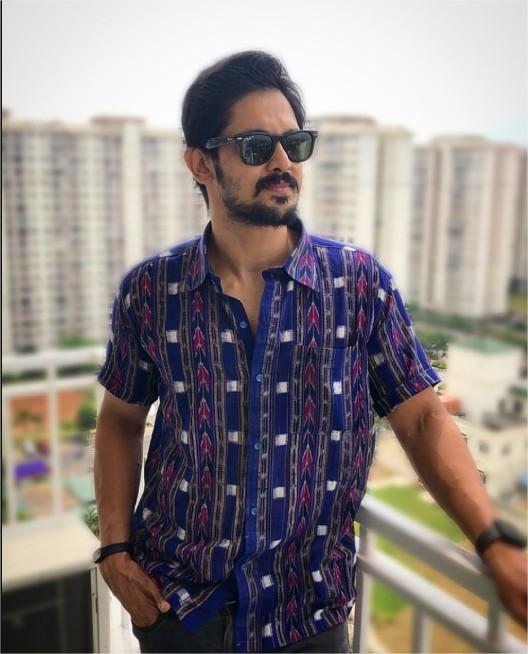 Image result for actor nakul