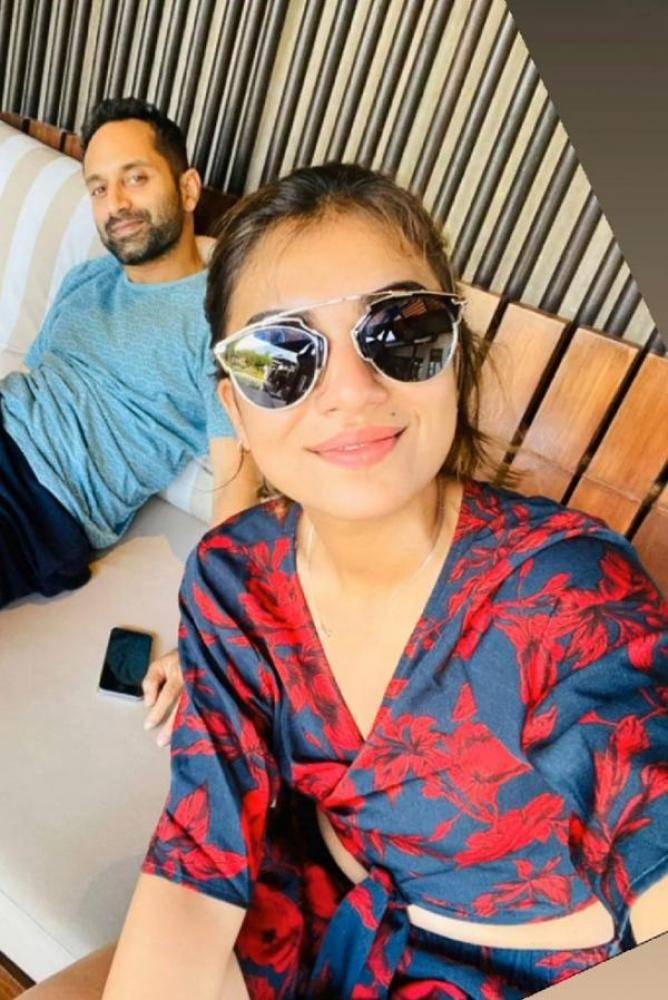 Nazriya Nazim - Photos Stills Images