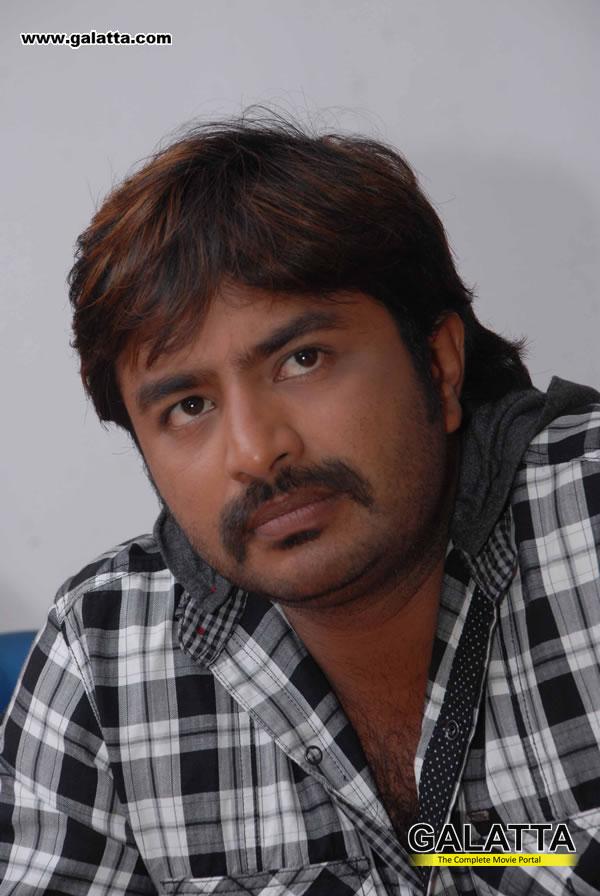 Naveen Krishna