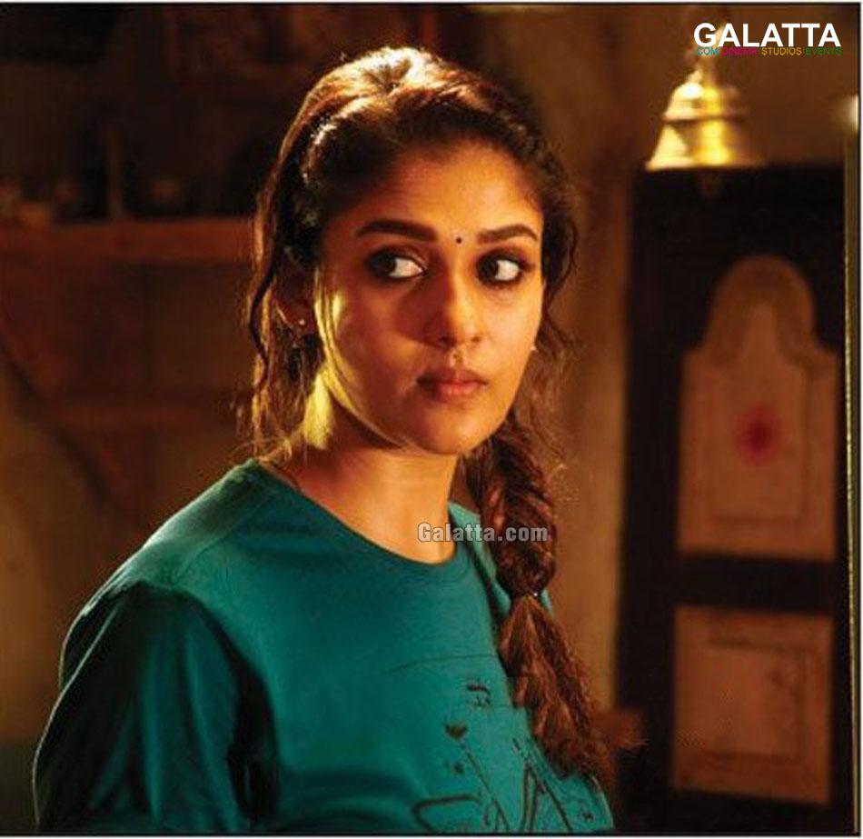Nayanthara (aka) Lady Superstar (aka) Nayantara