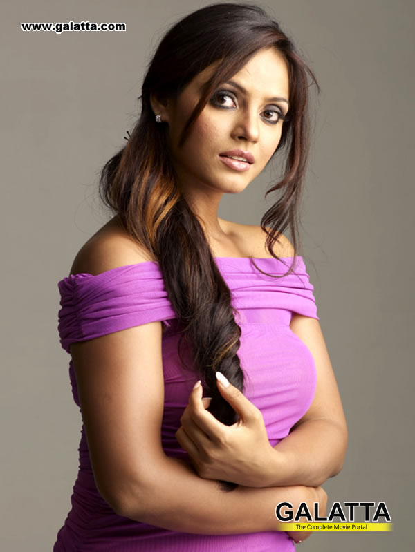 Neethu Chandra