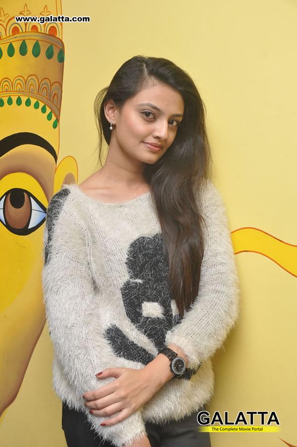 Nikita Narayan