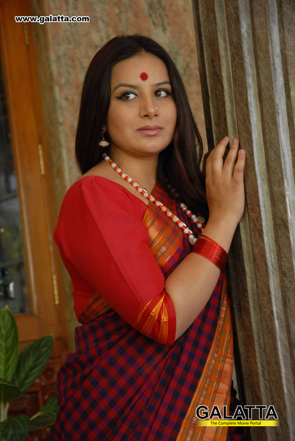 Pooja Gandhi Photos