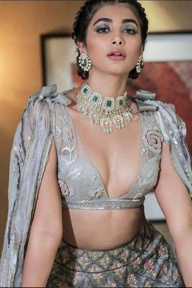 Pooja Hegde - Photos Stills Images