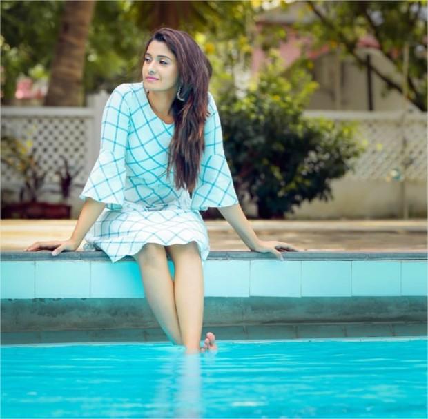 Priya Bhavanishankar
