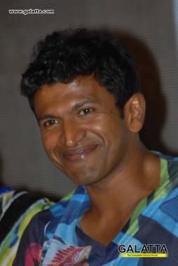 puneeth rajkumar height