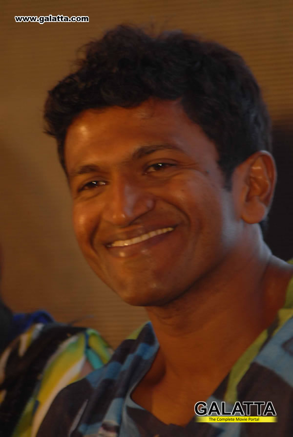 Puneeth Rajkumar Photos