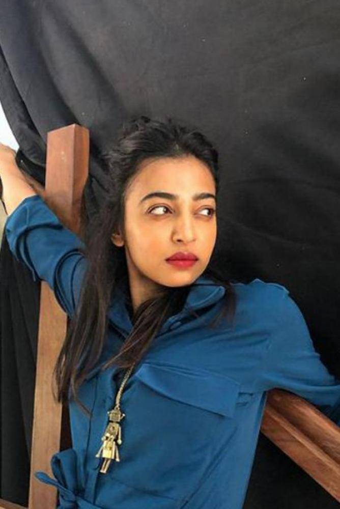 Radhika Apte - Photos Stills Images
