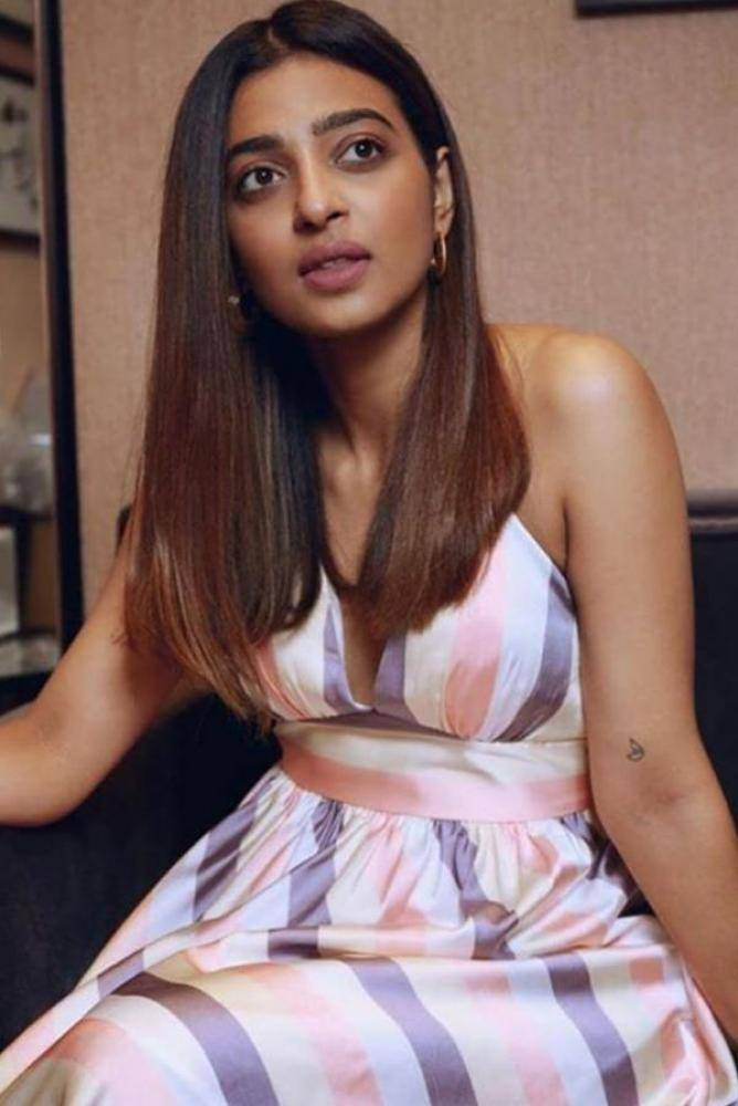 Radhika Apte - Photos Stills Images