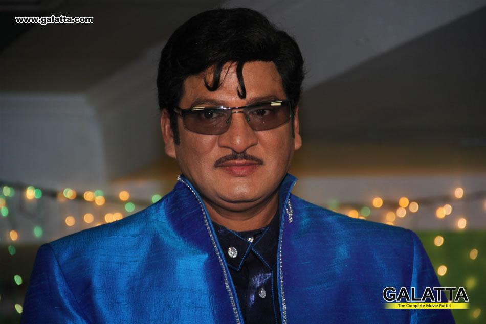 Rajendra Prasad Photos
