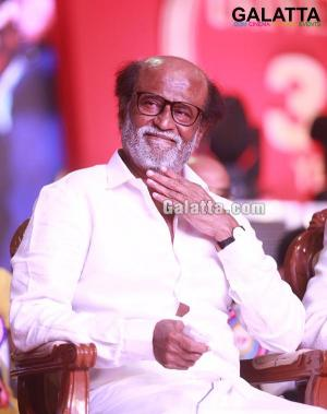 Superstar Rajinikanth