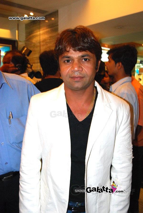 Rajpal Yadav...... Bajbahadur