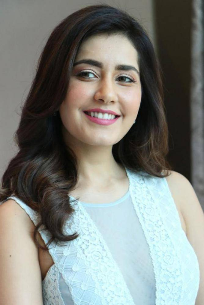 Raashi Khanna - Photos Stills Images