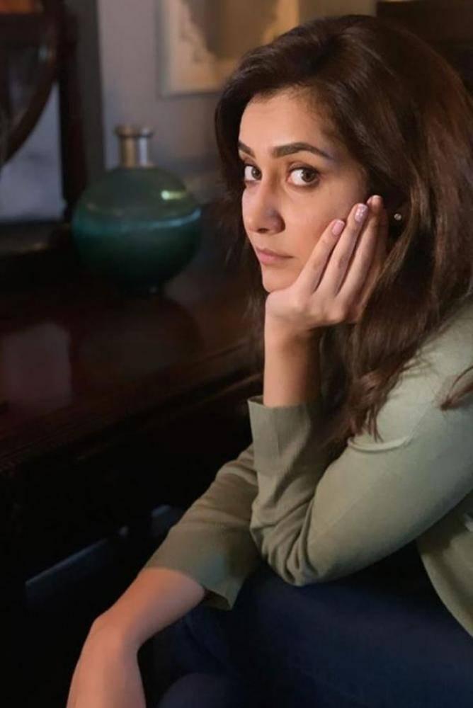 Raashi Khanna - Tamil Actress Photos Images Pictures
