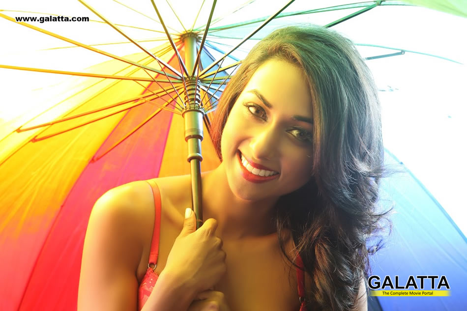 Sabina Jey