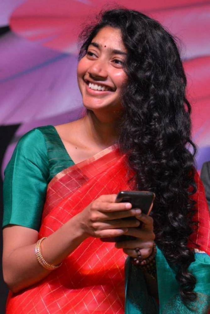 Sai Pallavi - Photos Stills Images